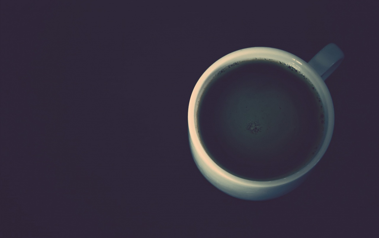 Black Coffee wallpapers