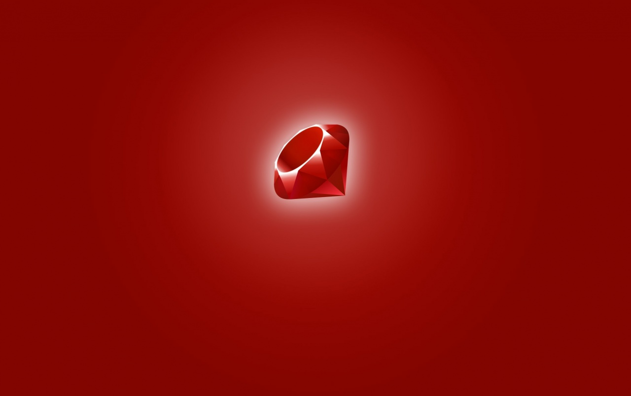 Ruby Logo wallpapers