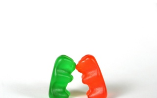 gummy bear love wallpapers gummy bear love stock photos