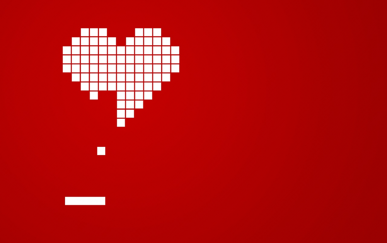 Love Pong wallpapers