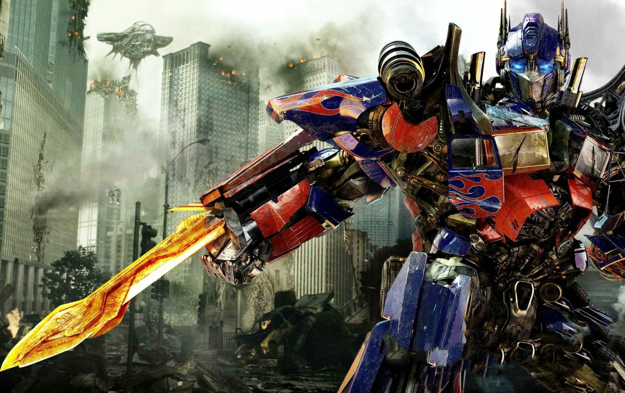 optimus prime wallpapers | optimus prime stock photos