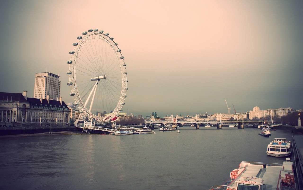 the london eye wallpapers | the london eye stock photos