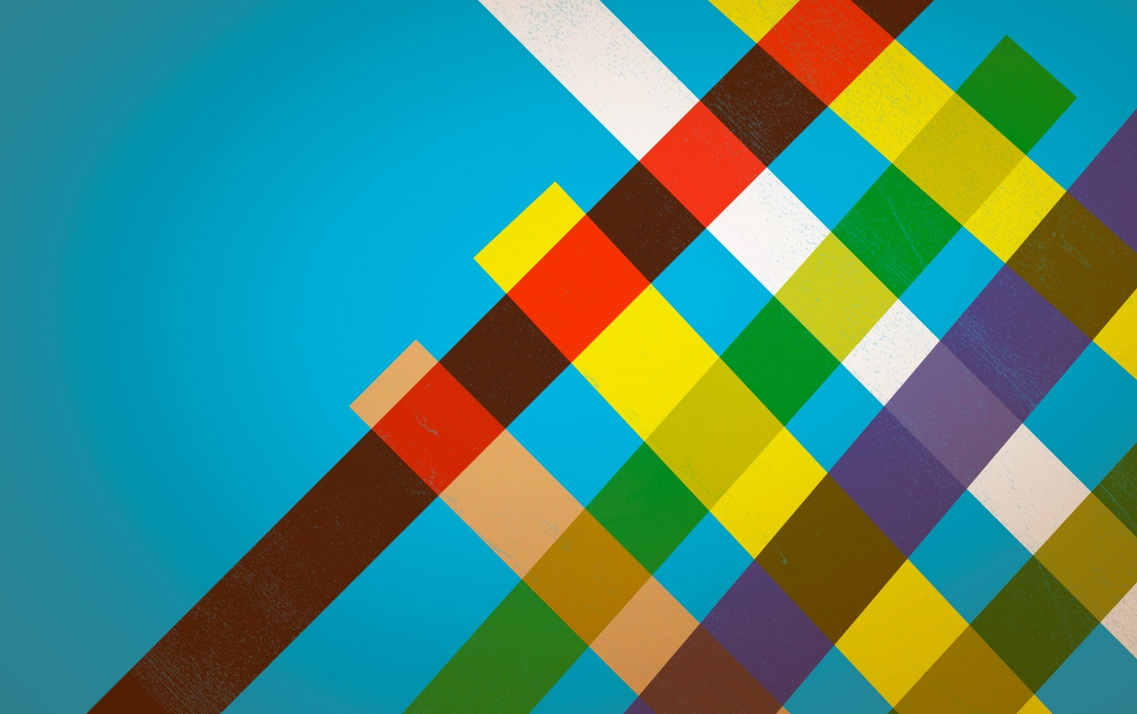Multicolor Plaid Pattern wallpapers