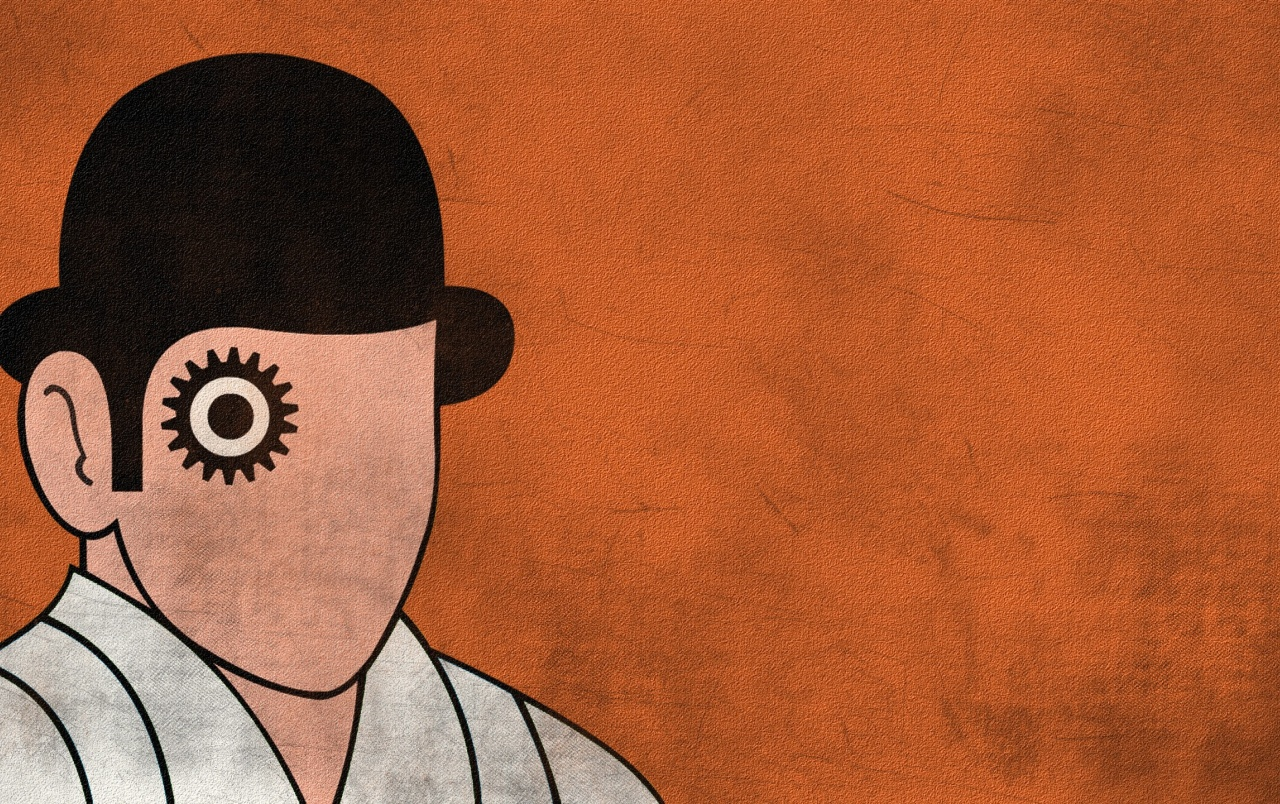A Clockwork Orange Cover Photo wallpapers | A Clockwork ...