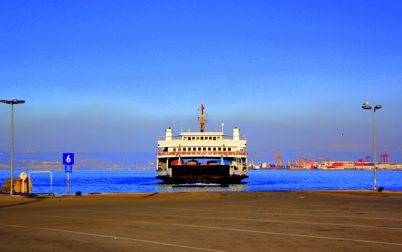 Istanbul Ferry wallpapers