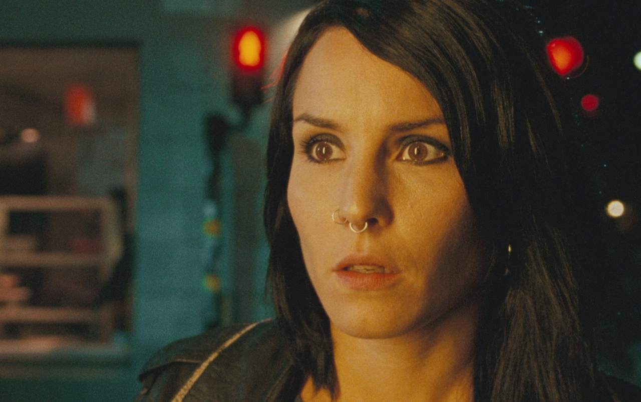 Noomi Rapace Movie Still wallpapers