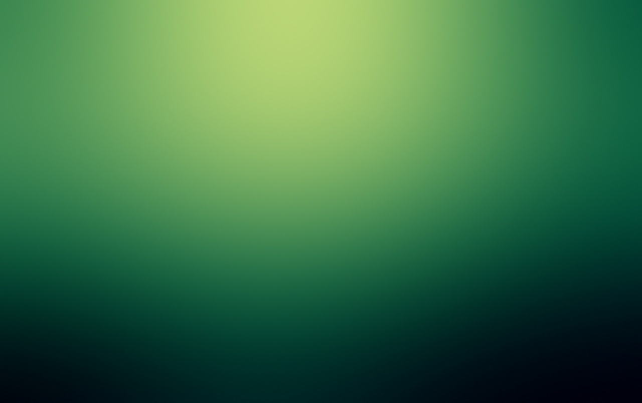 Green Gradient Background Wallpapers