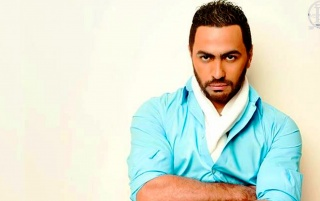 tamer hosny 2014 wallpapers