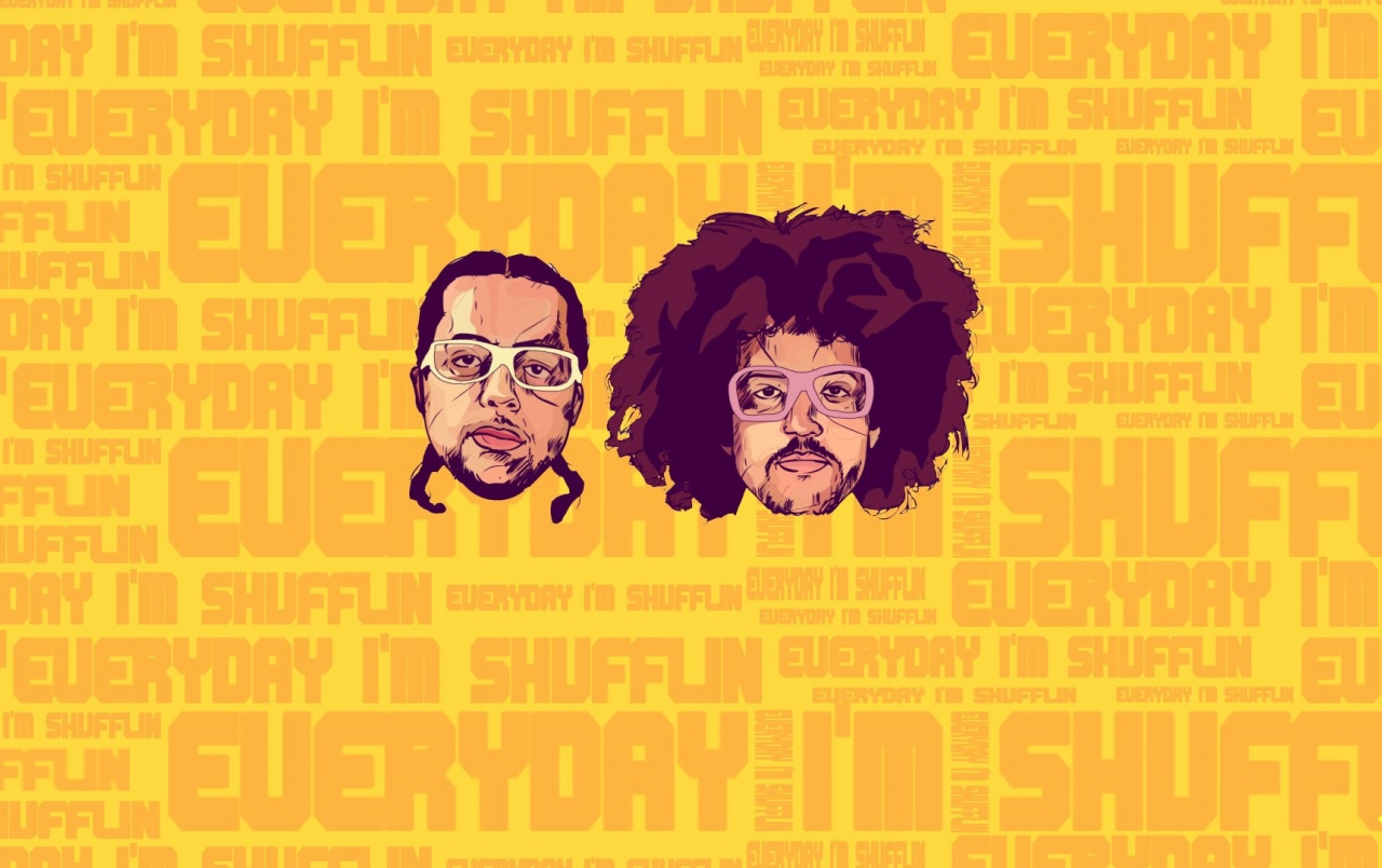 LMFAO Artwork wallpapers
