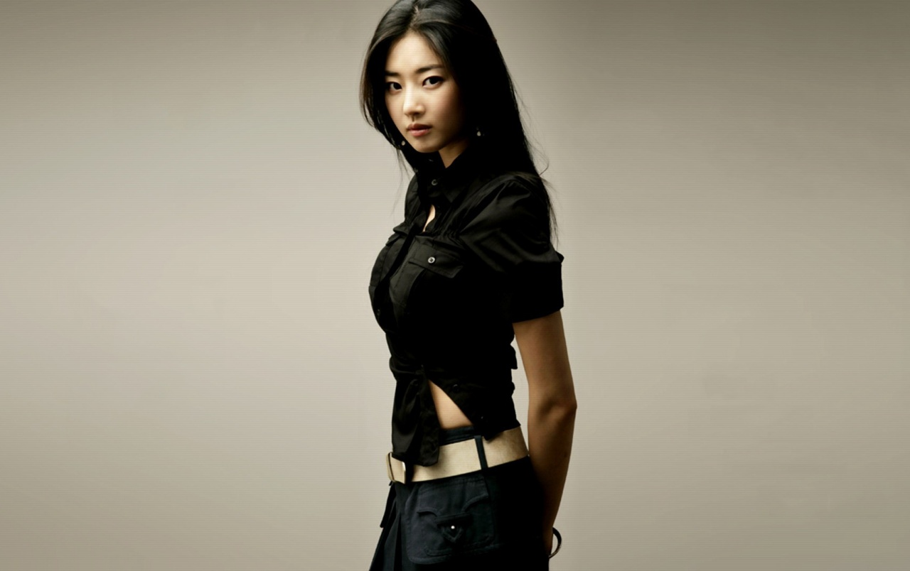 Kim Sa Rang wallpapers