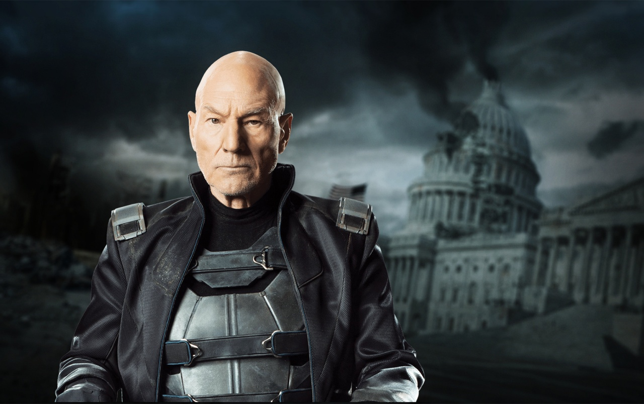 Charles Xavier wallpapers
