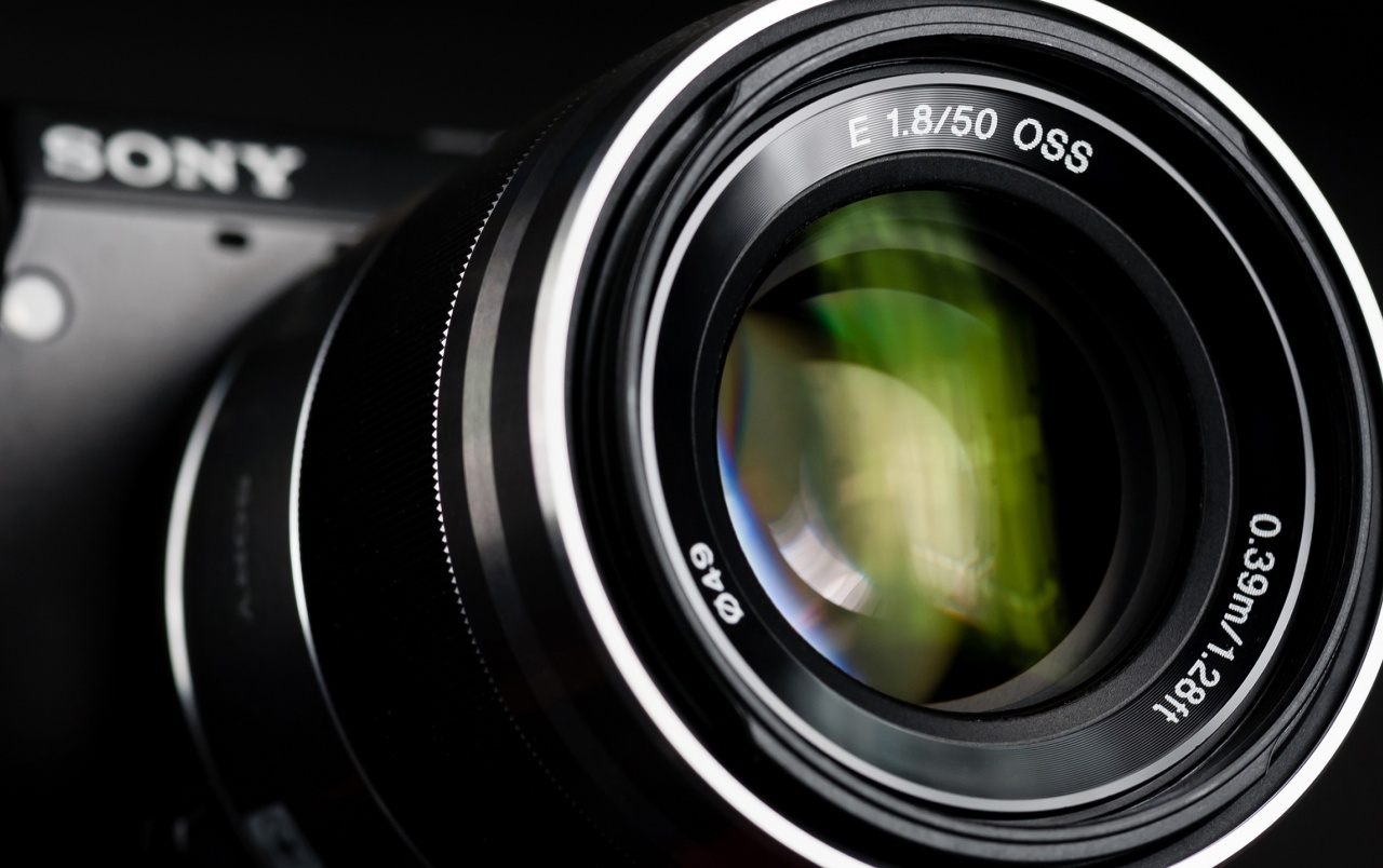 Sony Camera Lens Wallpapers Sony Camera Lens Stock Photos