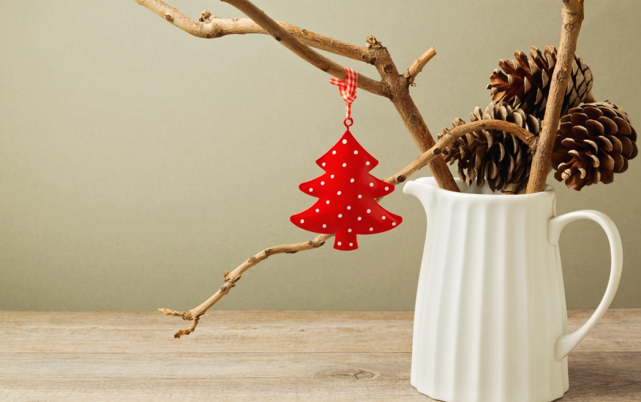 Creative Christmas Decorations Wallpapers Creative
