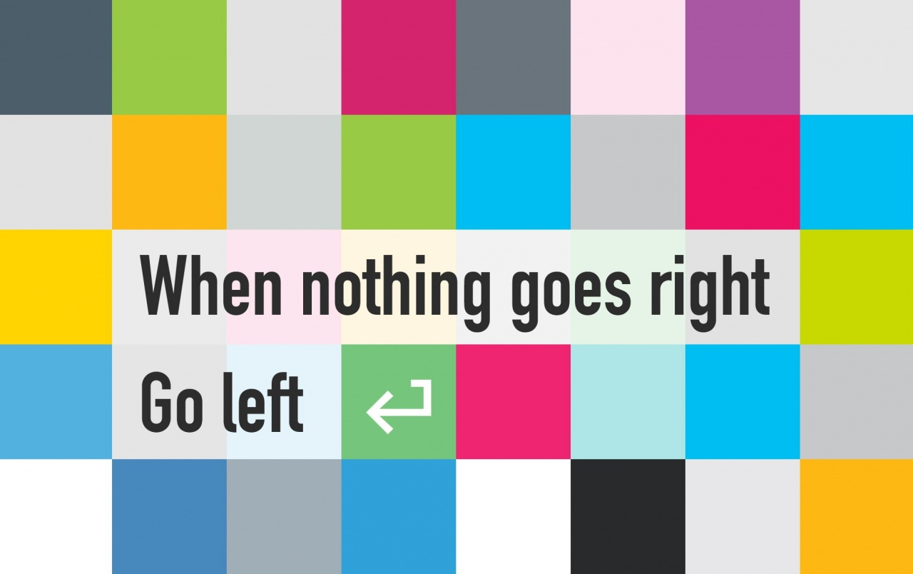 When Nothing Goes Right wallpapers
