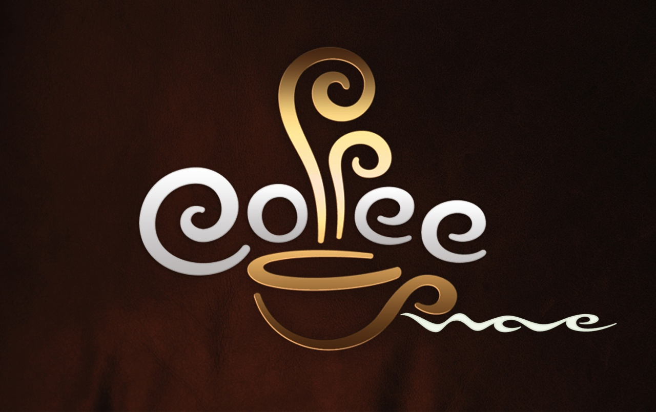 Hot Coffee Cool Art wallpapers