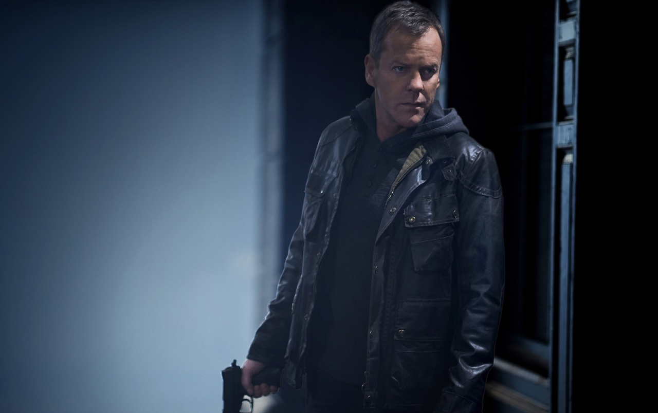 Jack Bauer 24 wallpapers