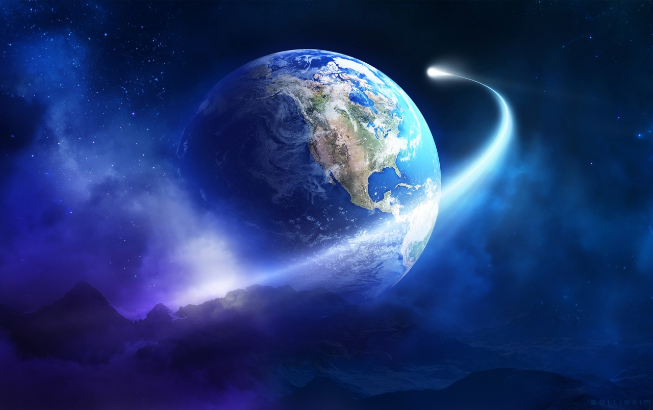 Earth Orbit Wallpapers Earth Orbit Stock Photos