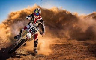 Motocross Racing wallpapers