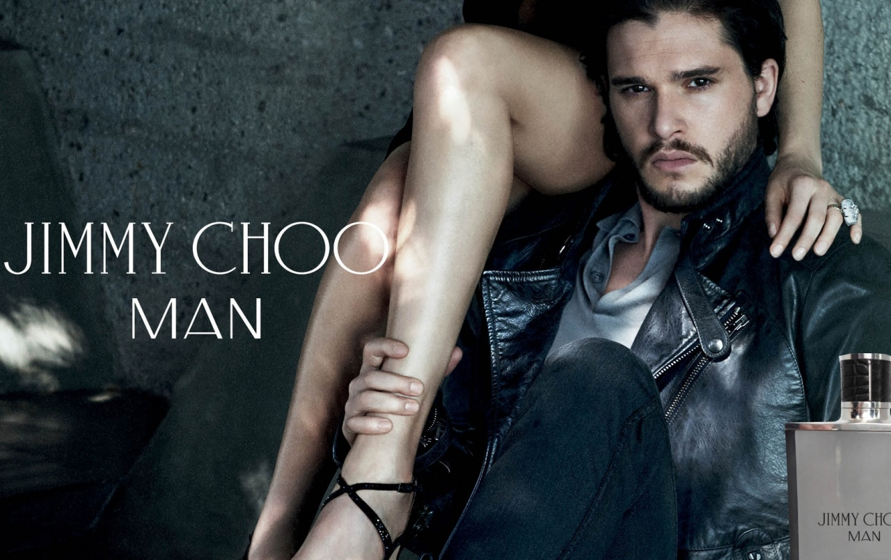 Jimmy Choo Man Ad wallpapers