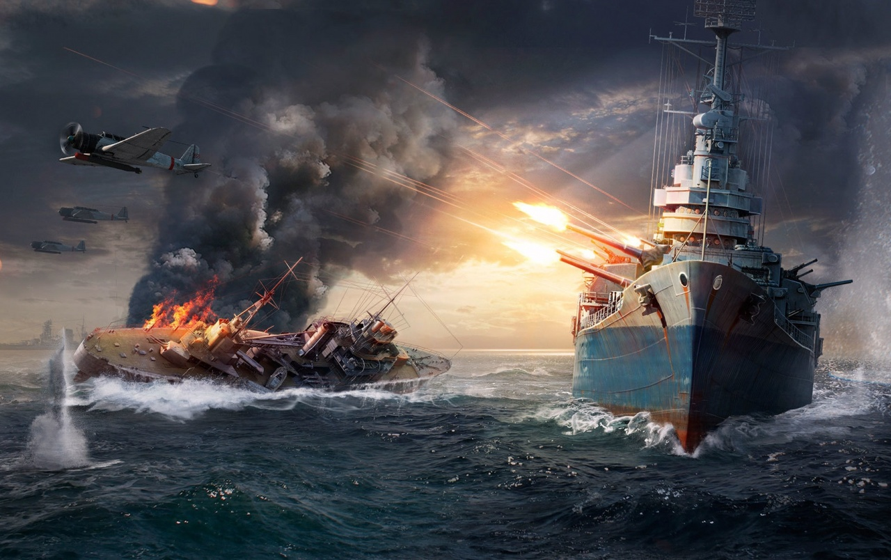 world of warships wallpaper iphone