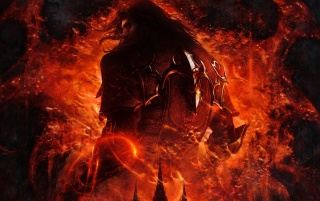 Castlevania Lords Of Shadow 2 Game Wallpapers Castlevania Lords