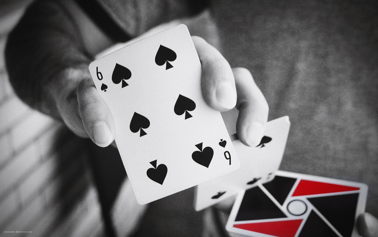 Cardistry wallpapers