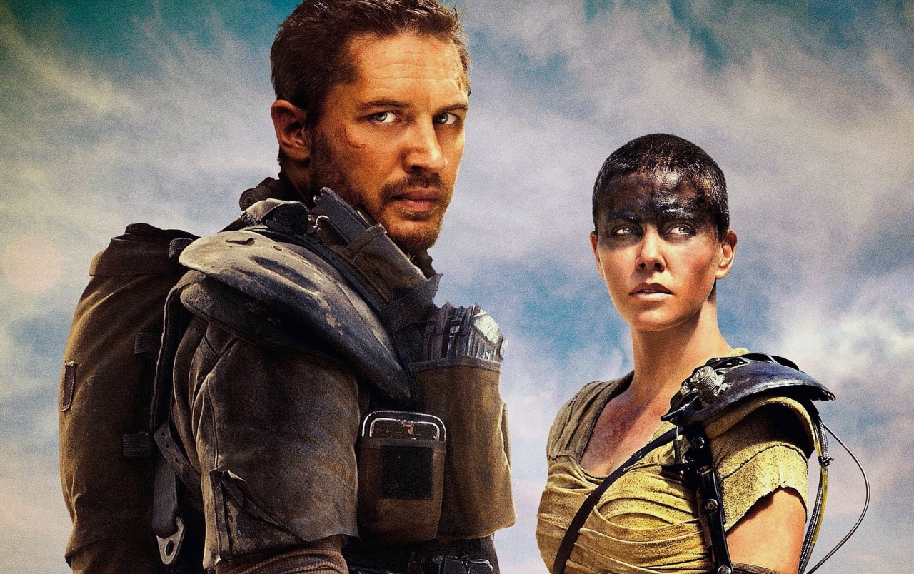 Mad Max Film 2015 wallpapers