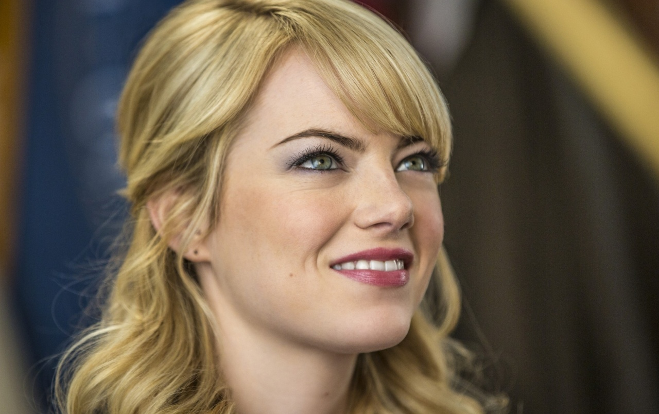 Sonrisa Emma Stone wallpapers