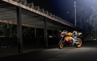 2012 Honda CBR 1000 RR wallpapers