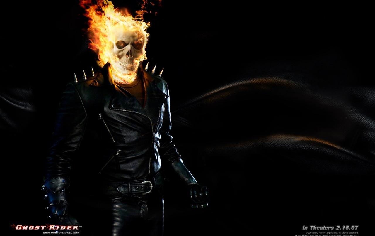 ghost rider wallpapers | ghost rider stock photos