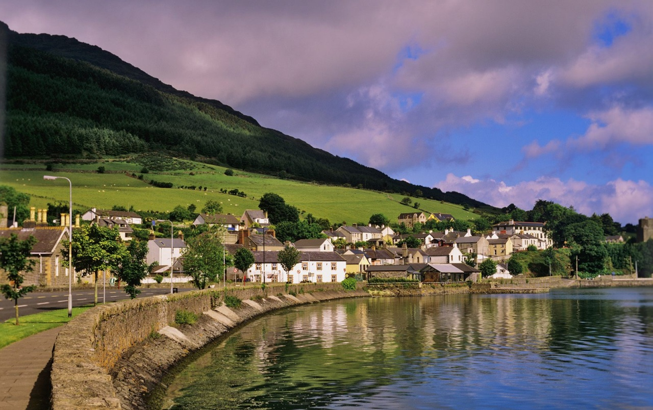 Carlingford wallpapers