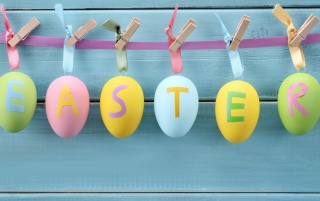 Easter Decorations wallpapers