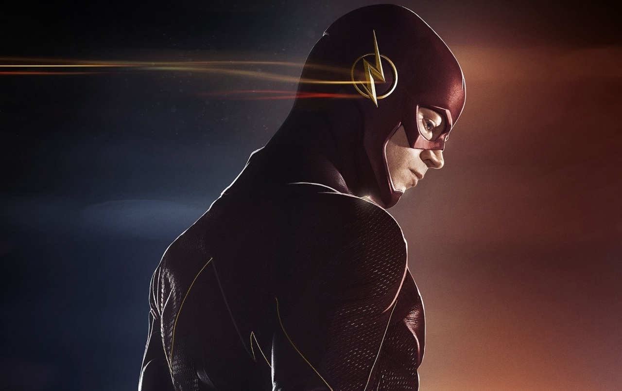 The Flash TV Show wallpapers