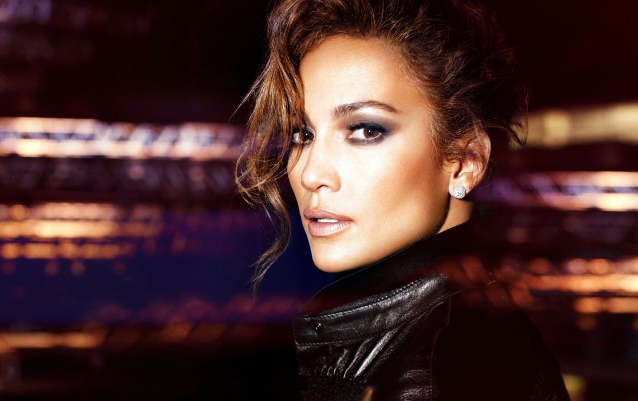 Jennifer Lopez Cool wallpapers