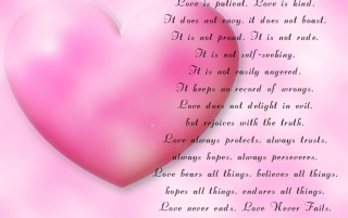 Love Is... wallpapers