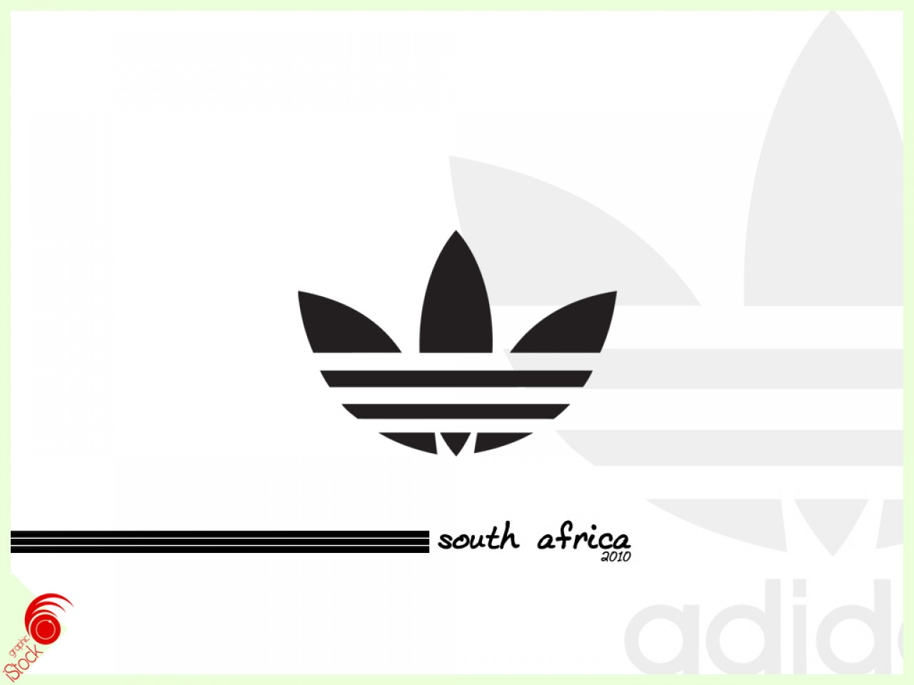 Adidas/South Afriqa wallpapers