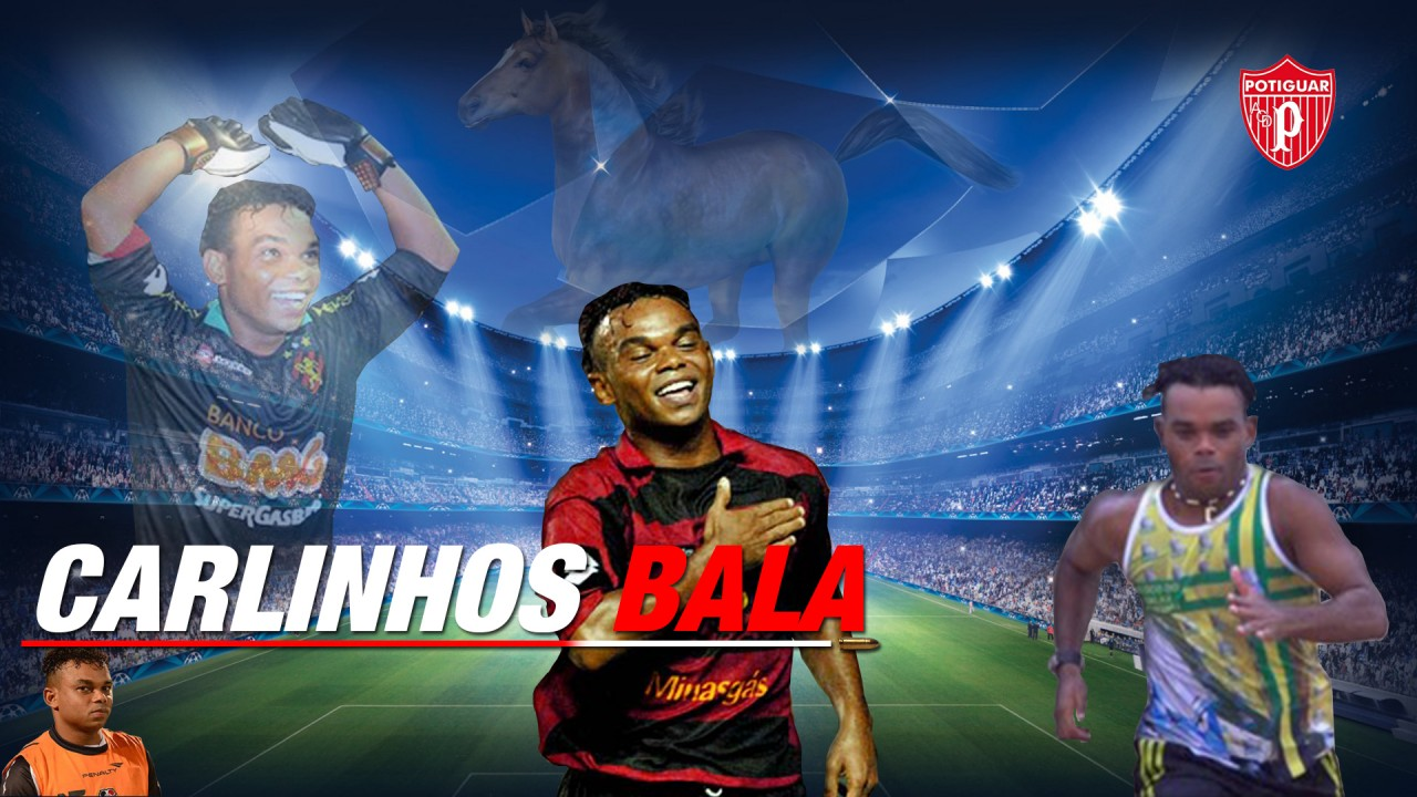 Carlinhos Bala wallpapers