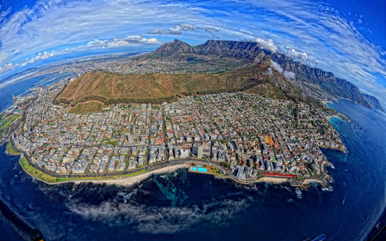 Cape Town South Africa One Wallpapers Cape Town South