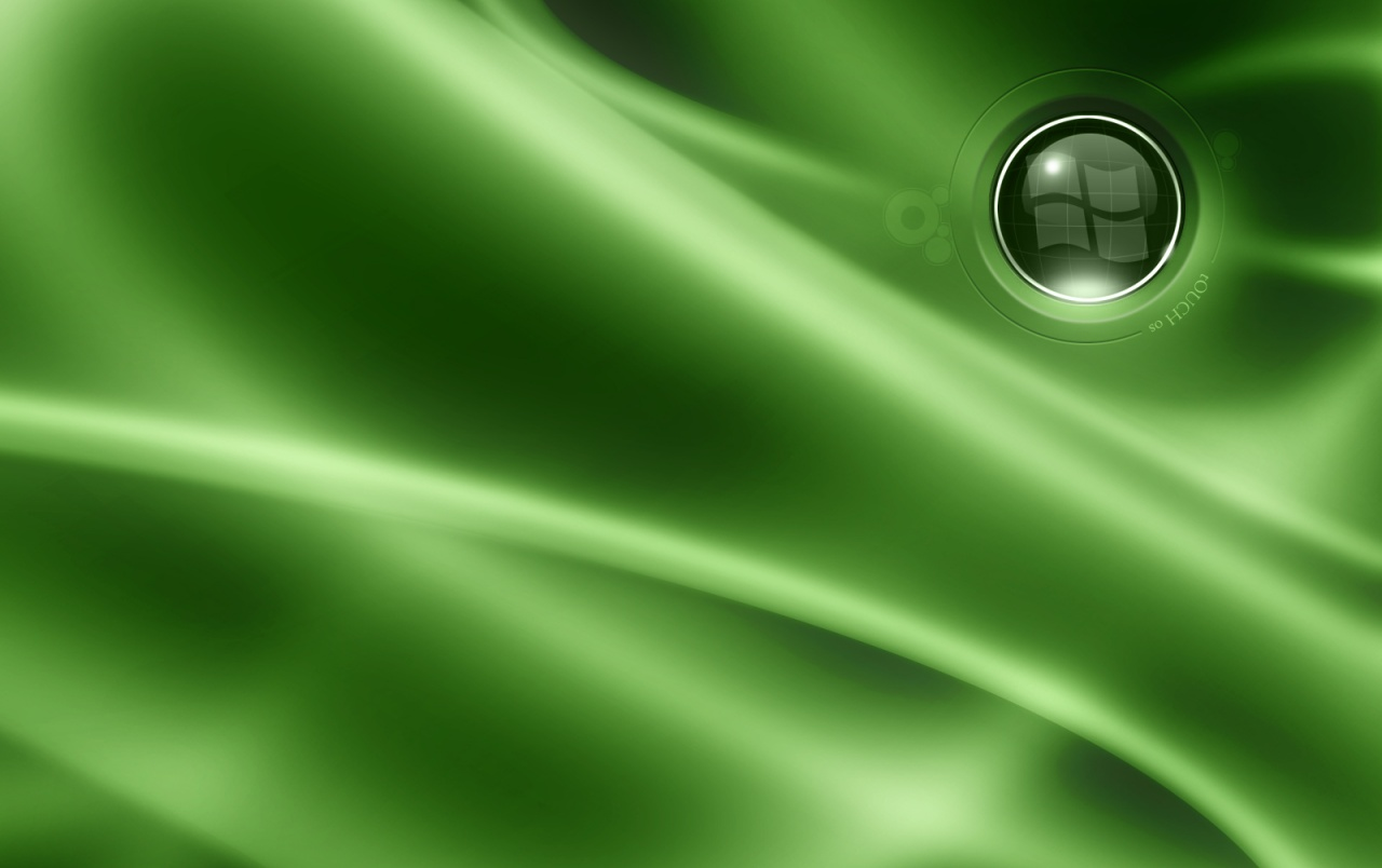 Green Desktop wallpapers