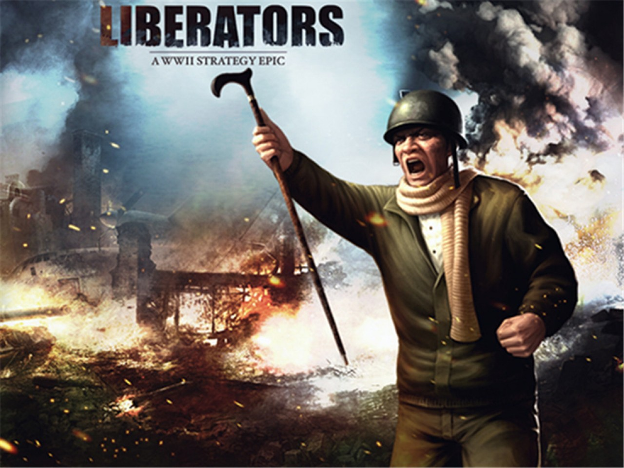 liberators wallpapers