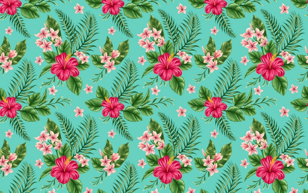 hibiscus pattern wallpapers | hibiscus pattern stock photos