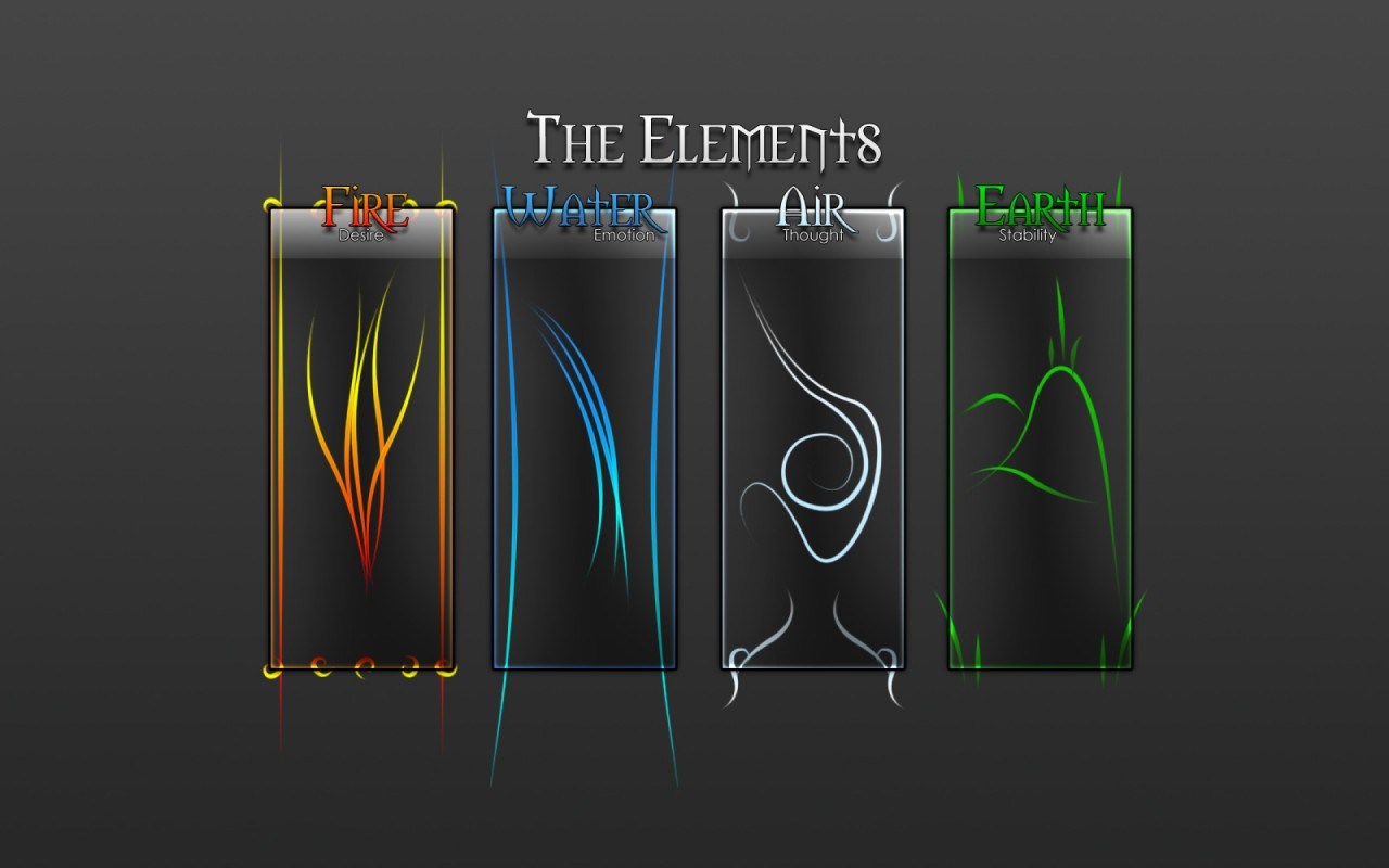 The Elements wallpapers