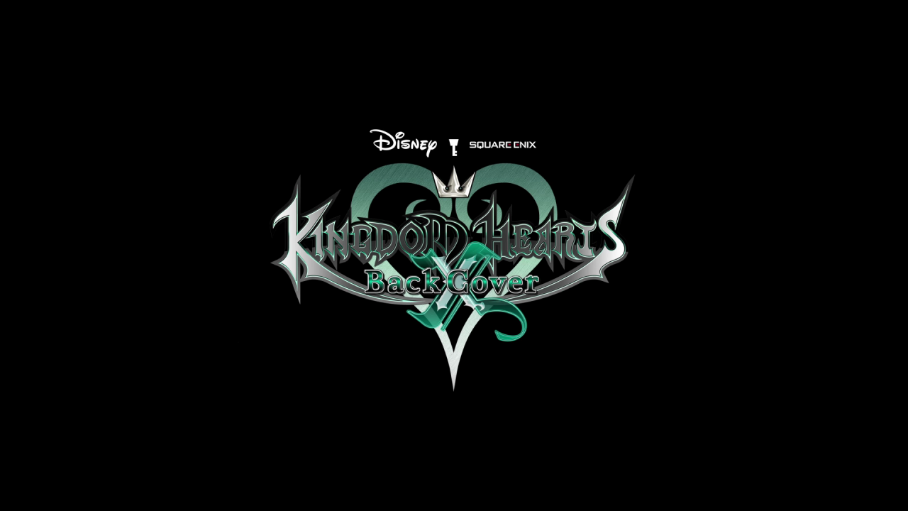 kingdom hearts unchained x wallpapers