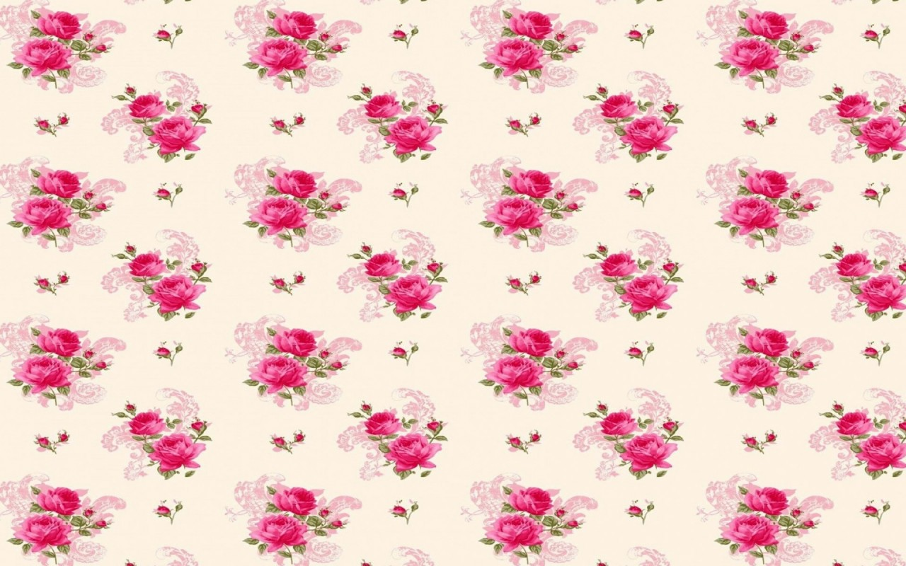 iphone wallpaper flower pattern