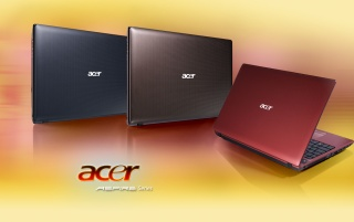 Acer Aspire 5742 01 wallpapers