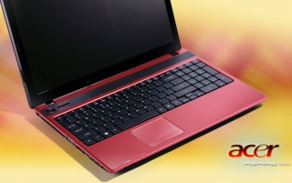Acer Aspire 5742 02 wallpapers