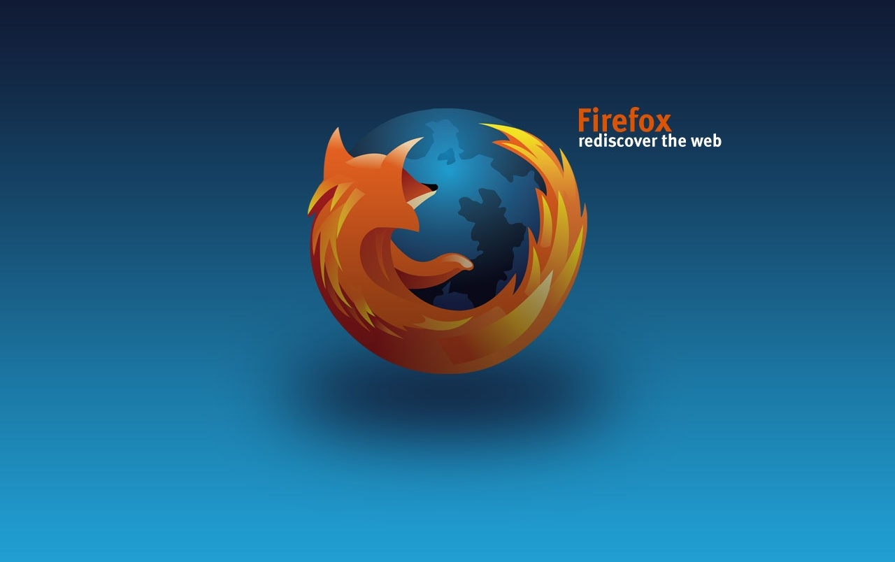 Blue Mozilla Firefox Wallpapers And Stock Photos