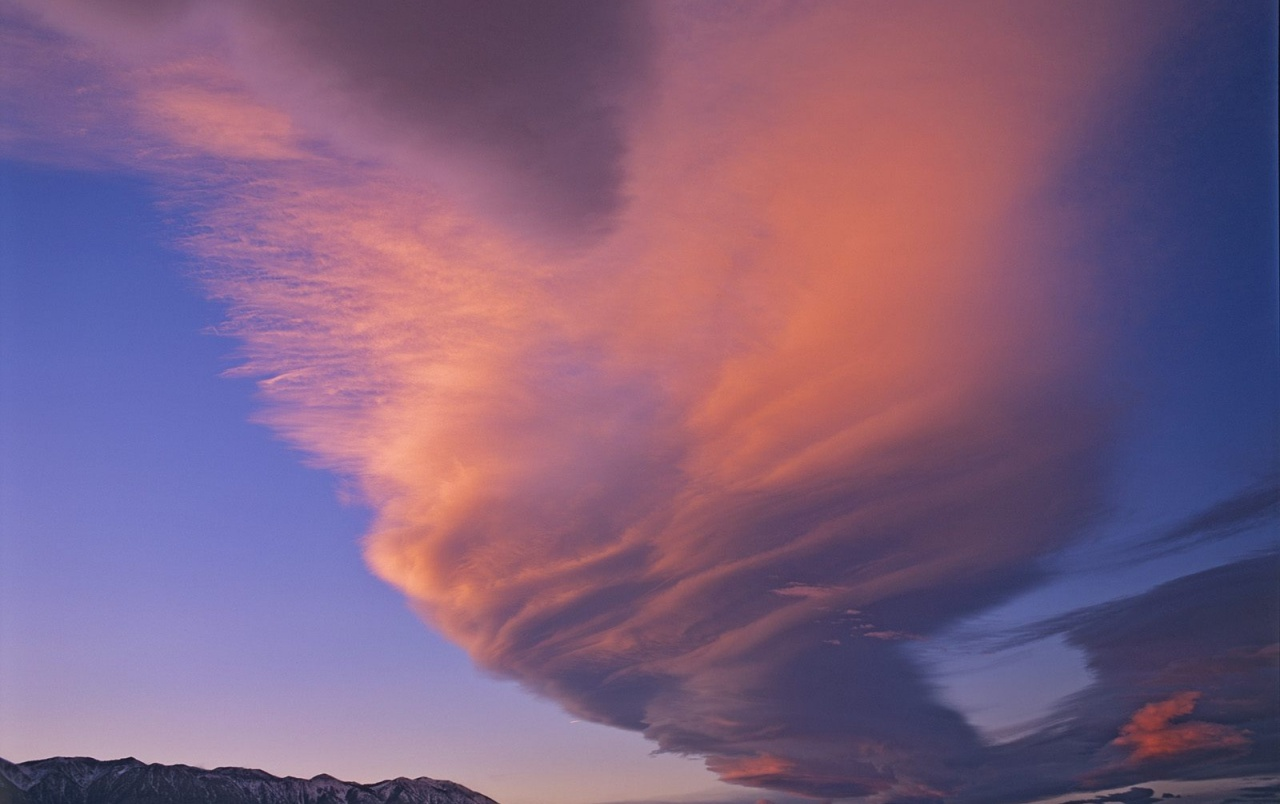 Nube lenticular wallpapers
