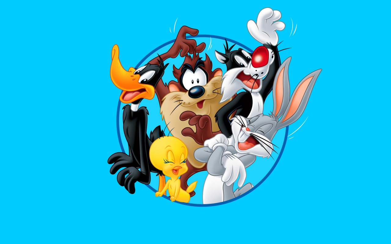 Looney Dos wallpapers