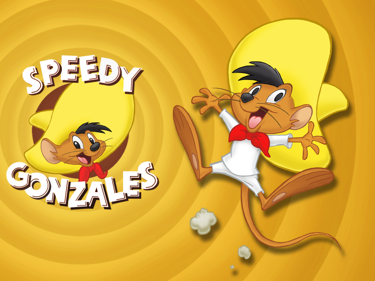 Speedy Gonzales One wallpapers